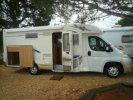 achat camping-car Autostar Athenor 589