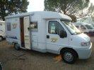 Occasion Burstner T 600 Harmony vendu par CAP PASSION MERIGNAC