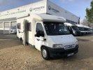 achat camping-car Challenger Genesis 38