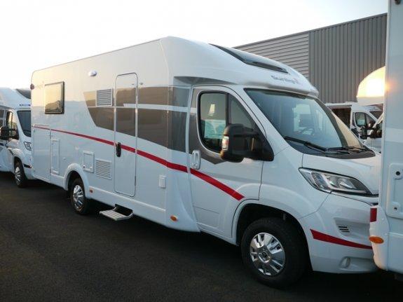 cote argus sunlight t 68 l 39 officiel du camping car. Black Bedroom Furniture Sets. Home Design Ideas