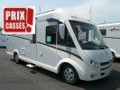achat camping-car Carthago C-Tourer I 144 Qb