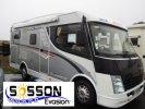 Occasion Dethleffs Globebus I 15 vendu par SOSSON EVASION