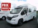 Neuf Dethleffs Globebus T 1 vendu par SOSSON EVASION