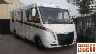achat LMC Explorer I 605 Confort CARLOS LOISIRS 66
