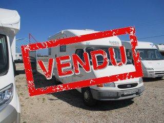 achat Rapido 744 Le Randonneur CARLOS LOISIRS 66