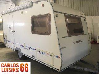 achat La Mancelle Isline 400 Cb2 CARLOS LOISIRS 66