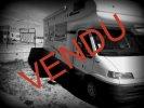 achat camping-car Benimar Europe 6000 Ld
