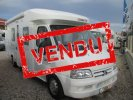 achat camping-car Fleurette Puffin LJ