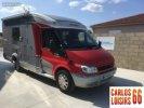 Occasion Hymer Van 522 vendu par CARLOS LOISIRS 66