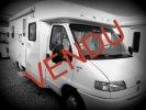 achat camping-car Laika Ecovip 7.1 G