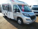 achat  Burstner Ixeo Time It 700 YPO CAMP ILE DE FRANCE CAMPING CAR