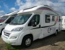 Occasion Burstner Ixeo Time It 700 vendu par ILE DE FRANCE CAMPING CAR