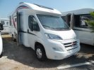 achat  Burstner Ixeo Time IT 734 YPO CAMP ILE DE FRANCE CAMPING CAR