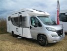 achat camping-car Burstner Lyseo It 728 G Harmony Line