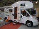 achat  Carado A 464 YPO CAMP ILE DE FRANCE CAMPING CAR
