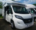 achat  Chausson Flash 610 YPO CAMP ILE DE FRANCE CAMPING CAR