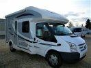 Occasion Chausson Titanium 10 vendu par ILE DE FRANCE CAMPING CAR