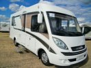 achat  Hymer B 598 YPO CAMP ILE DE FRANCE CAMPING CAR