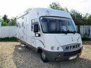 Occasion Hymer Bc 664 vendu par ILE DE FRANCE CAMPING CAR