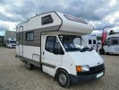Occasion Hymer Camp 48 vendu par ILE DE FRANCE CAMPING CAR