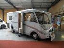 Occasion Hymer Classic I 554 vendu par ILE DE FRANCE CAMPING CAR