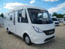 achat camping-car Hymer Exsis I 588