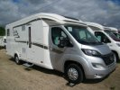 Hymer t 678 cl silver edition occasion