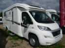 achat  Hymer T 598 GL YPO CAMP ILE DE FRANCE CAMPING CAR