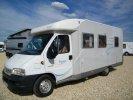 achat camping-car Hymer Tramp 655