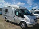 achat  Hymer Van 522 YPO CAMP ILE DE FRANCE CAMPING CAR