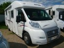 achat camping-car Rapido 7086