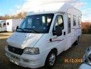 Occasion Rapido Randonneur 710 F vendu par ILE DE FRANCE CAMPING CAR