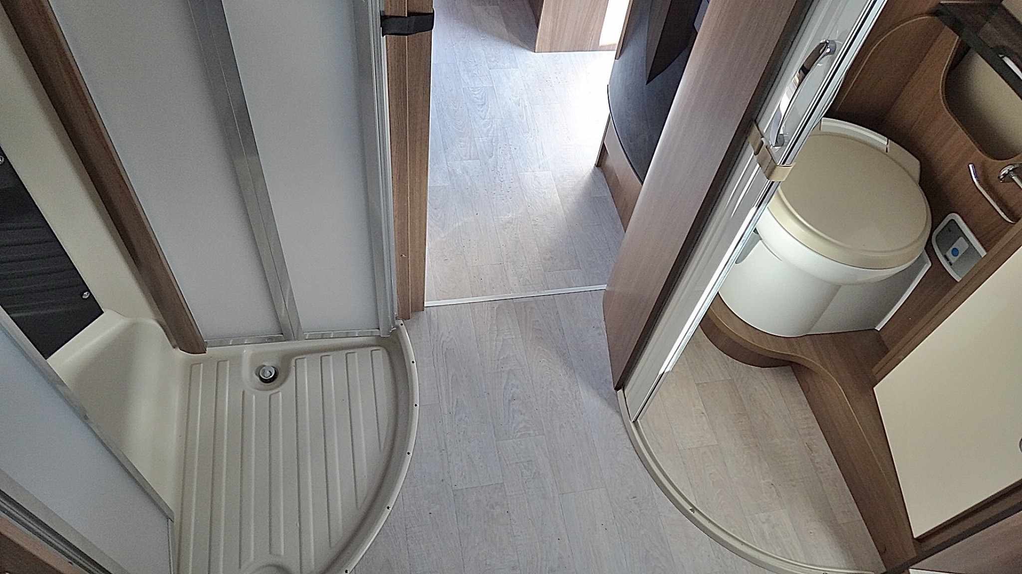 chausson flash 718 eb occasion de 2014 - fiat