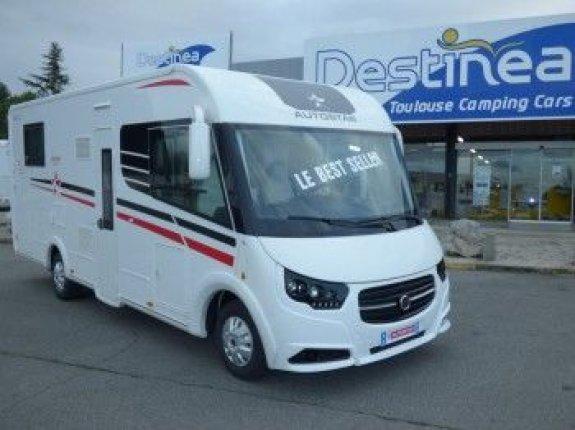 Autostar I 690 Lc Passion