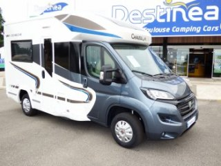 Chausson Welcome 500