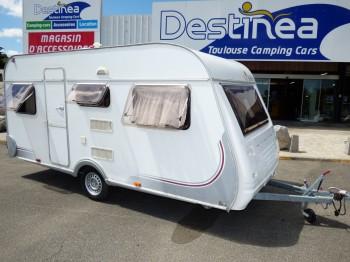 sun roller jazz 435 cp occasion caravane vendre en haute garonne 31 ref 5942. Black Bedroom Furniture Sets. Home Design Ideas