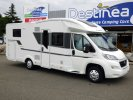 Adria Matrix 670 Dc