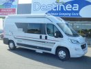 Occasion Adria Twin 600 Sp vendu par TOULOUSE CAMPING CARS