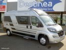 achat camping-car Adria Twin 600 Spb Supreme