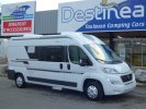 Neuf Adria Twin 600 Spt Family vendu par TOULOUSE CAMPING CARS