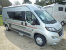 achat  Adria Twin 600 Spt Platinium TOULOUSE CAMPING CARS