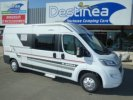 achat  Adria Twin 600 Spt TOULOUSE CAMPING CARS