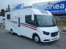 Neuf Autostar I 690 Lc Privilege vendu par TOULOUSE CAMPING CARS