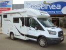Occasion Benimar Tessoro 440 Up vendu par TOULOUSE CAMPING CARS