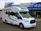 achat camping-car Benimar Tessoro 442