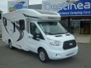 achat  Chausson 610 Special Edition TOULOUSE CAMPING CARS