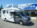 achat  Chausson 628 Eb Limited Edition TOULOUSE CAMPING CARS