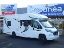 achat camping-car Chausson 716
