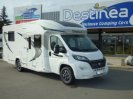 achat  Chausson 718 Xlb Limited Edition TOULOUSE CAMPING CARS