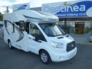 achat  Chausson Flash 530 TOULOUSE CAMPING CARS